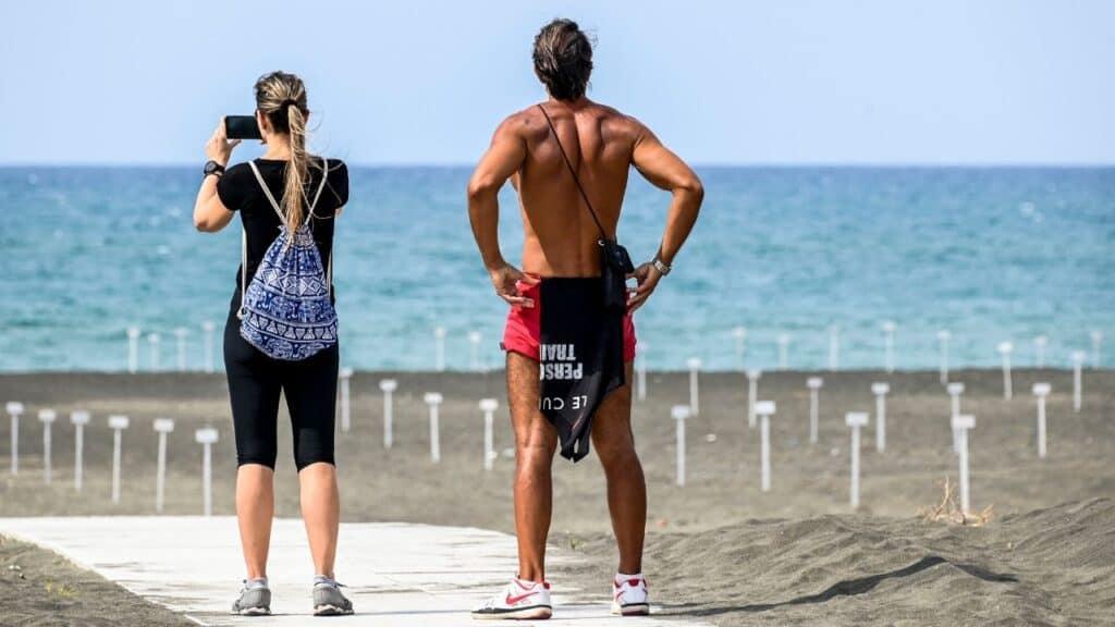 Vacanze limitate per i turisti italiani: dalla Grecia all'Au