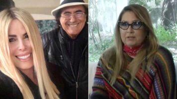 loredana lecciso, al bano e romina power