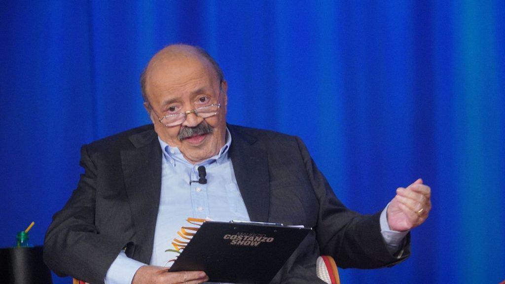 Maurizio Costanzo, a luglio nuovo programma in onda su Rai 3
