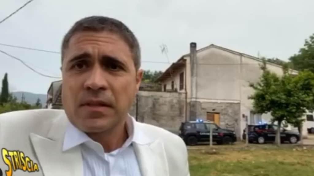 Moreno Morello, Striscia la Notizia