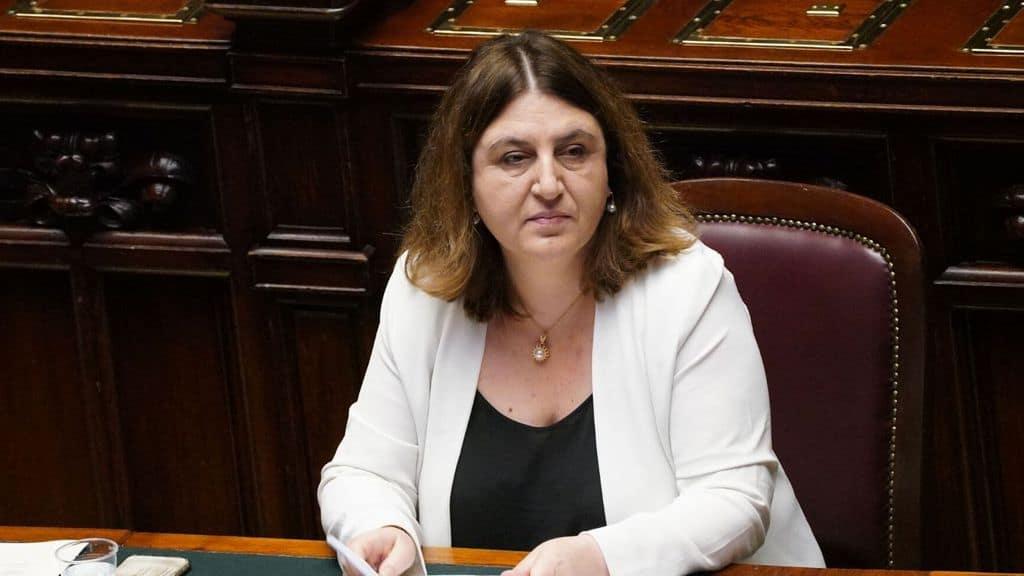 Il Ministro Nunzia Catalfo