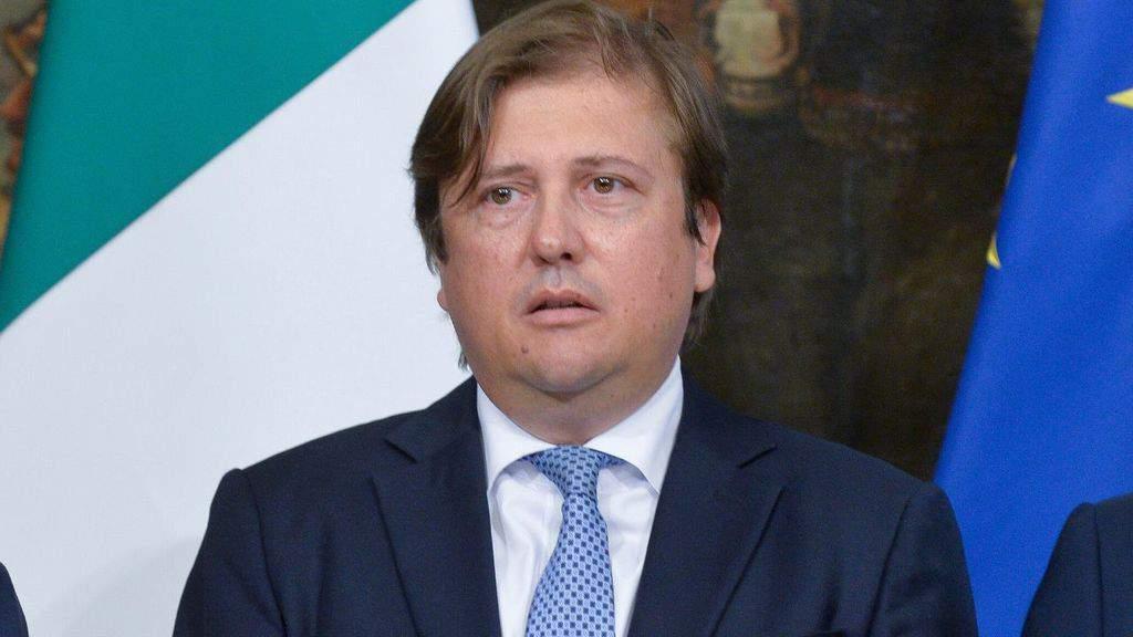 Minacce al viceministro Sileri, coinvolto un dirigente con incarichi anche in Calabria