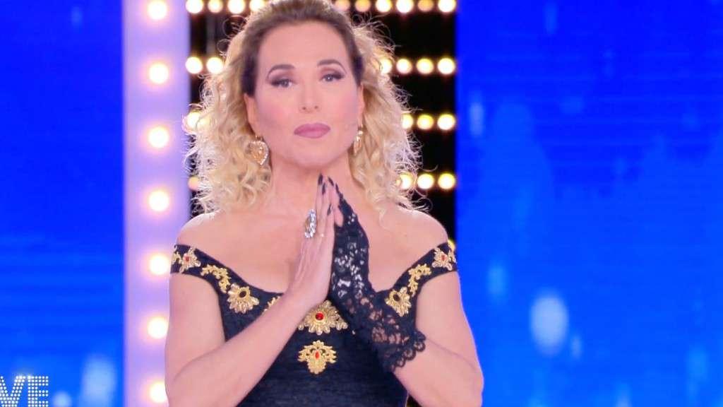 Barbara D'Urso, Live - Non è la D'Urso