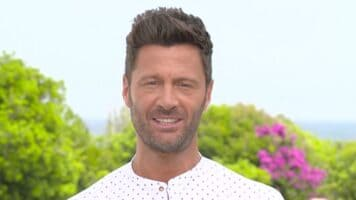 Filippo Bisciglia conduce Temptation Island
