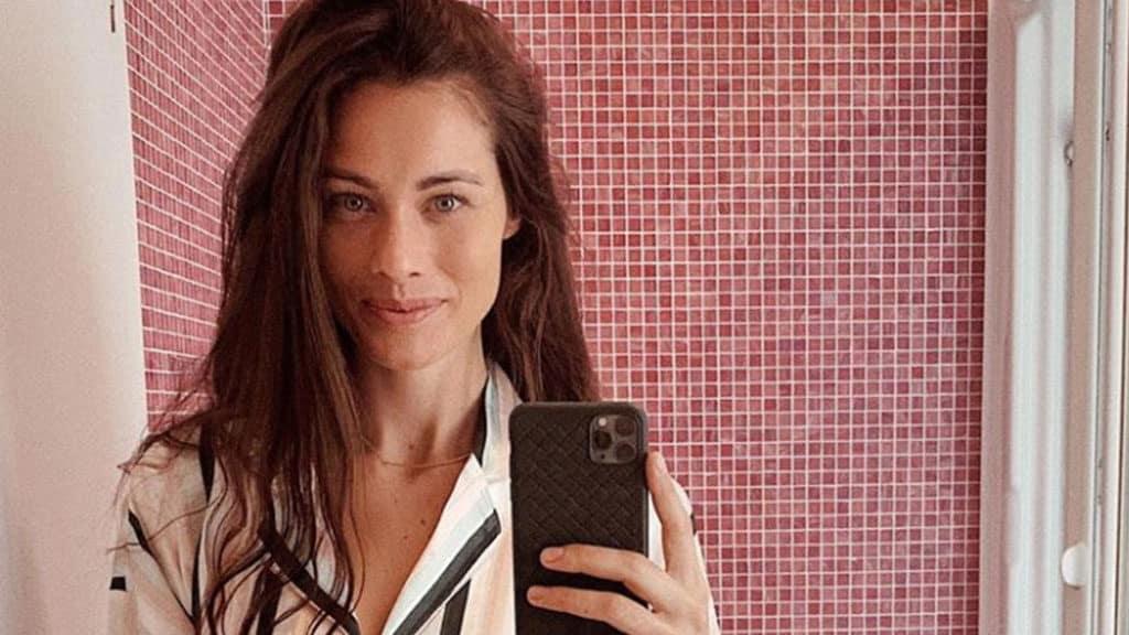 "Marica Pellegrinelli vola in Sicilia nonostante i divieti: """