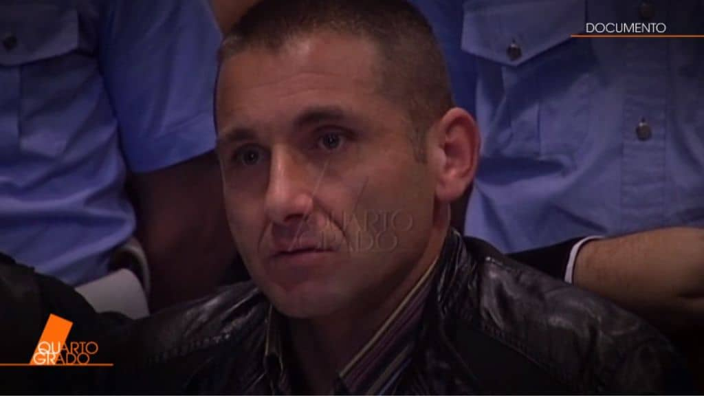 Omicidio Melania Rea, l'assassino Salvatore Parolisi