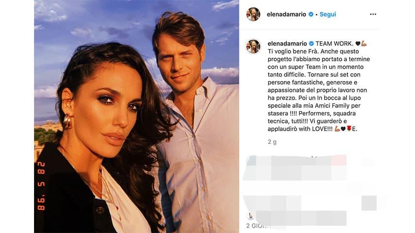 Post di Elena D'Amario