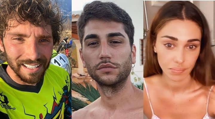 Belén e Stefano De Martino in crisi? Il messaggio di Jeremias infittisce il mistero
