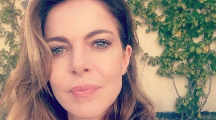 Claudia Gerini e le voci di rottura con Simon Clementi: la rivelazione dell'attrice dissolve ogni dubbio
