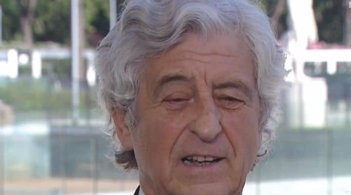 Gianni Rivera a Domenica In