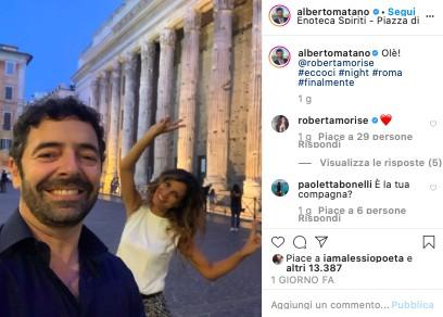 Matano-Morise-Roma