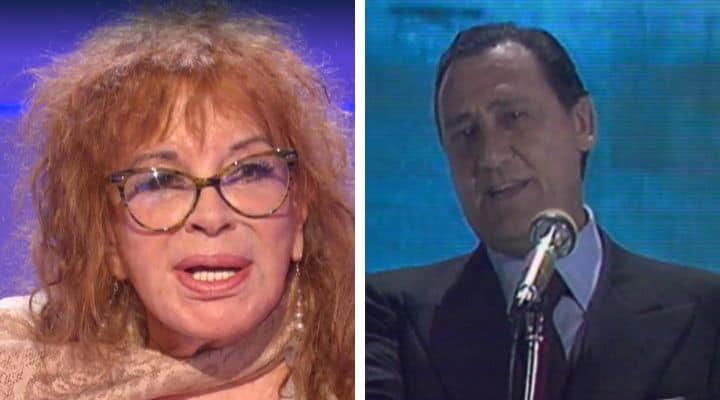 Antonella Lualdi e Alberto Sordi