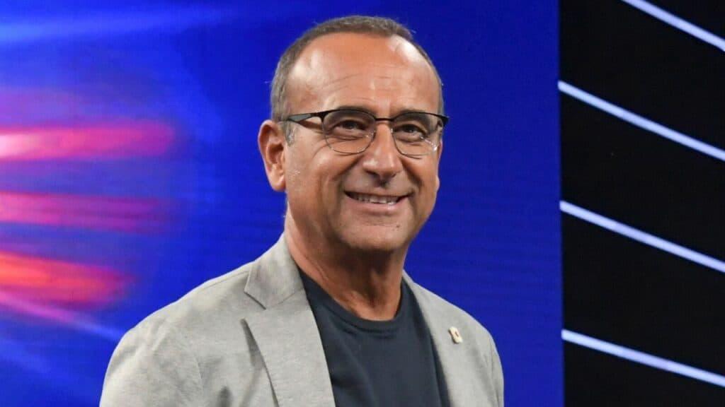 Carlo Conti torna in tv: tutte le novità