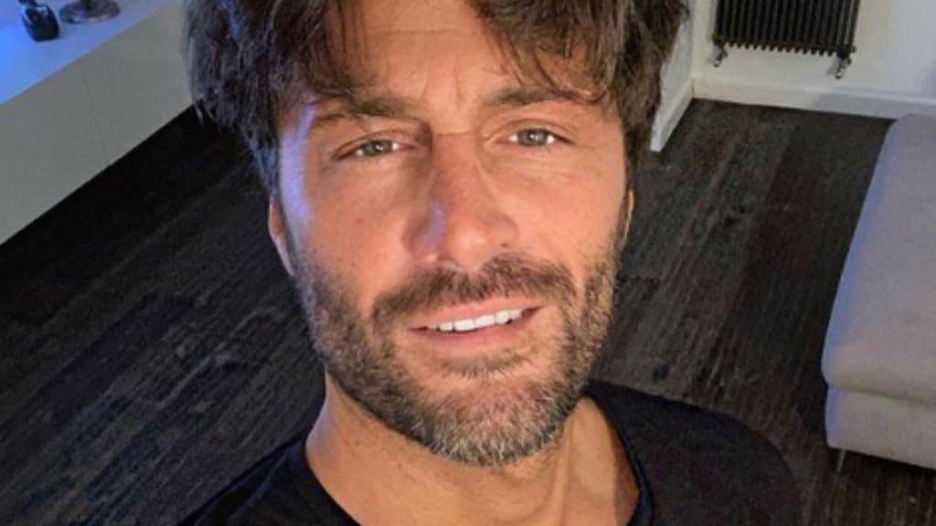Selfie di Filippo Bisciglia