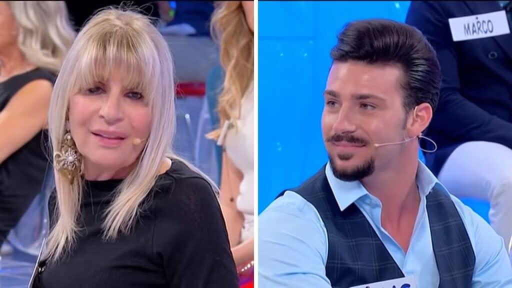 Gemma Galgani e Nicola Vivarelli rompono il silenzio: è cris