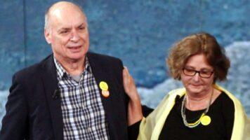 I genitori di Giulio Regeni contro la vendita di navi militari al regime egiziano: