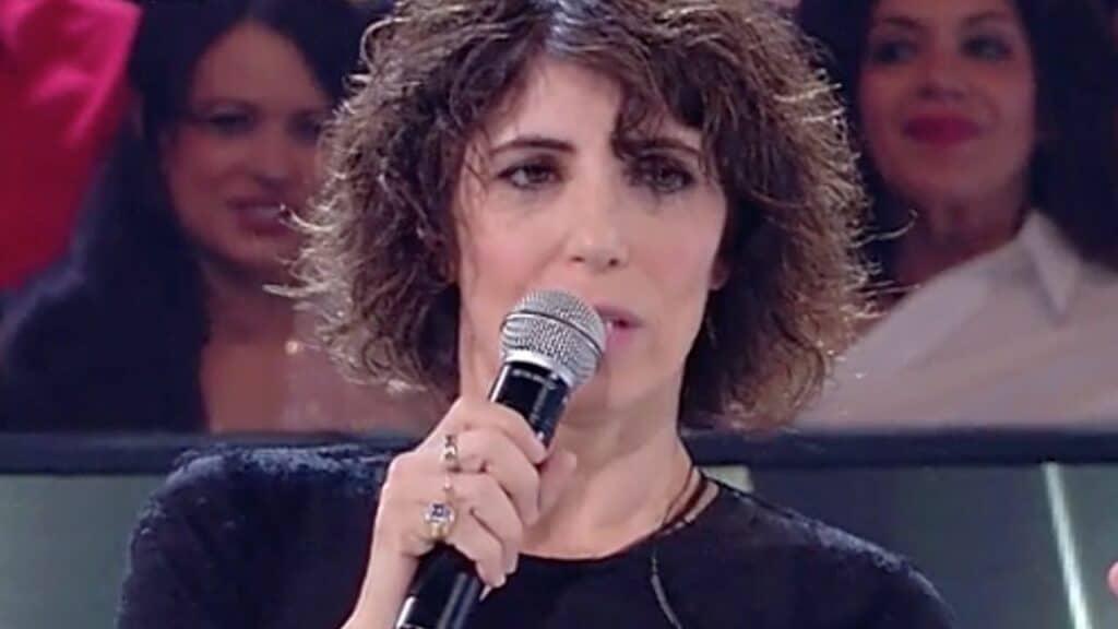 """Giorgia, l'incontro con Mia Martini: """"Mi disse una cosa che"""
