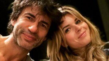 Kledi Kladiu e Charlotte Lazzari insieme in un selfie