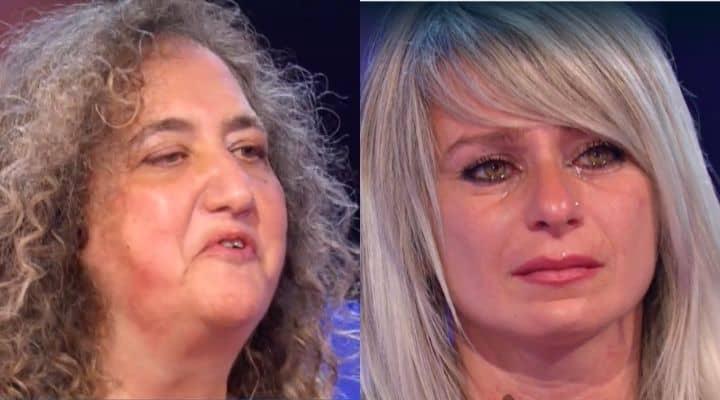 Le madri di Elena Aubry e Pamela Mastropietro