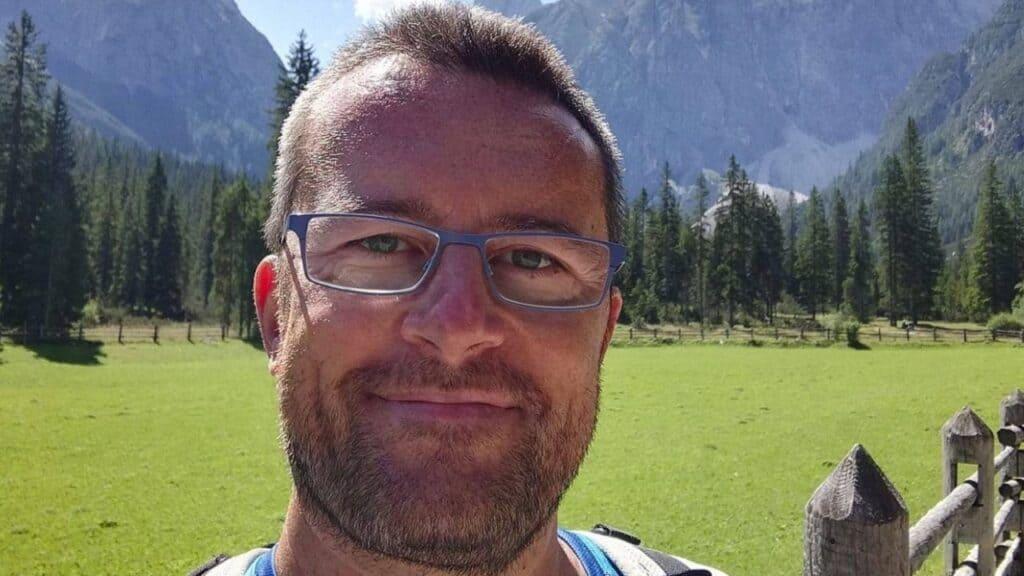 Gemelli uccisi a Margno, l'ultimo messaggio del padre alla m