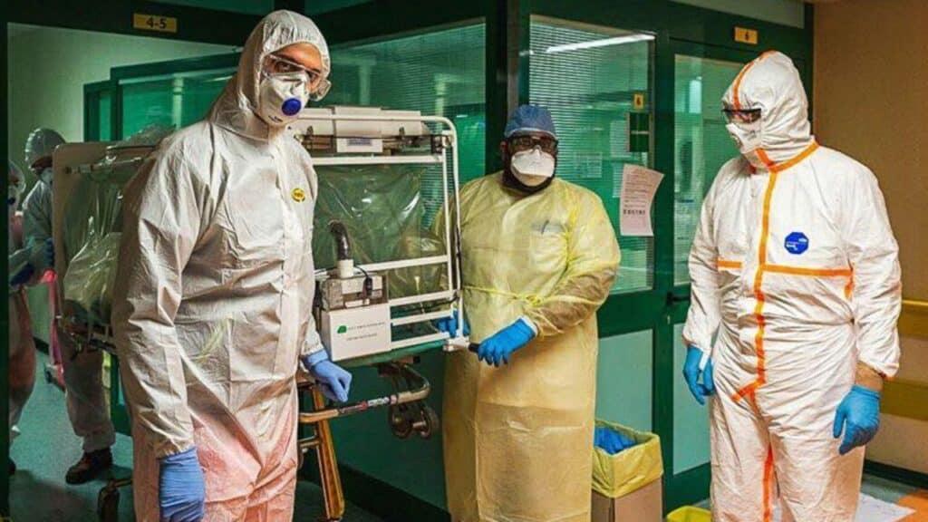 Coronavirus Italia, i numeri del contagio: il bollettino del