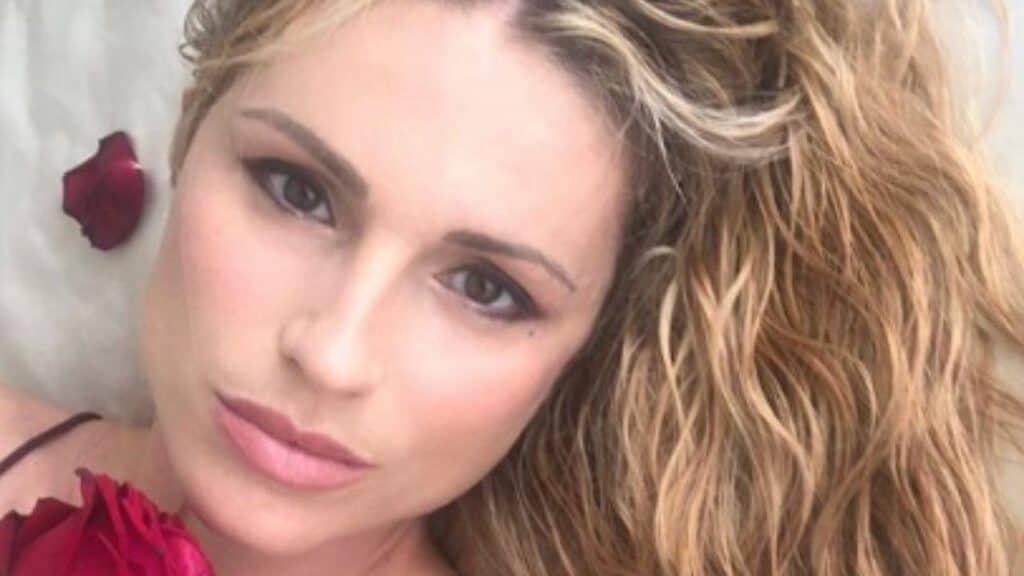 Michelle Hunziker incinta del quarto figlio? Esplode il goss