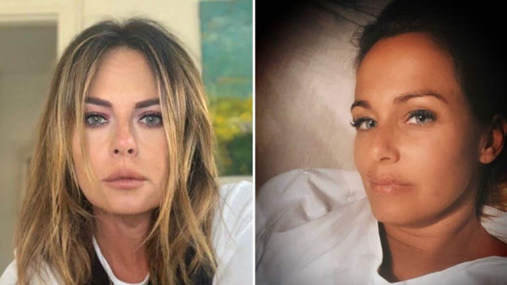 "Sonia Bruganelli, le parole a Paola Perego: ""Ho avuto attacc"