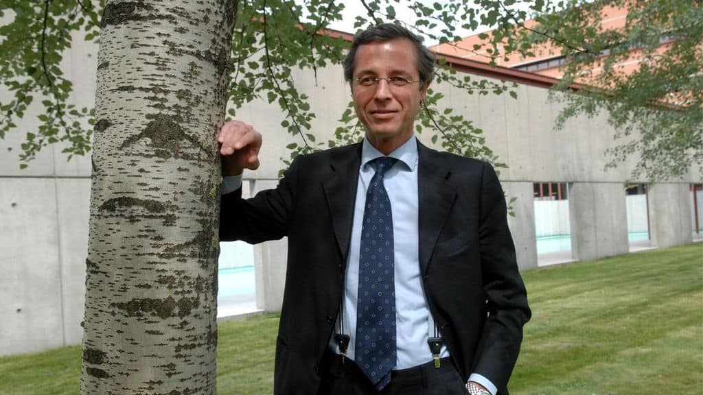 Paolo Massari, ex assessore a Milano e giornalista Mediaset, arrestato per stupro