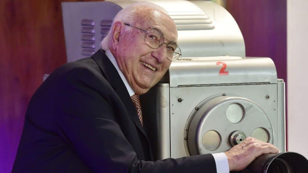 Pippo Baudo compie 84 anni: l'omaggio della Rai per lo stori