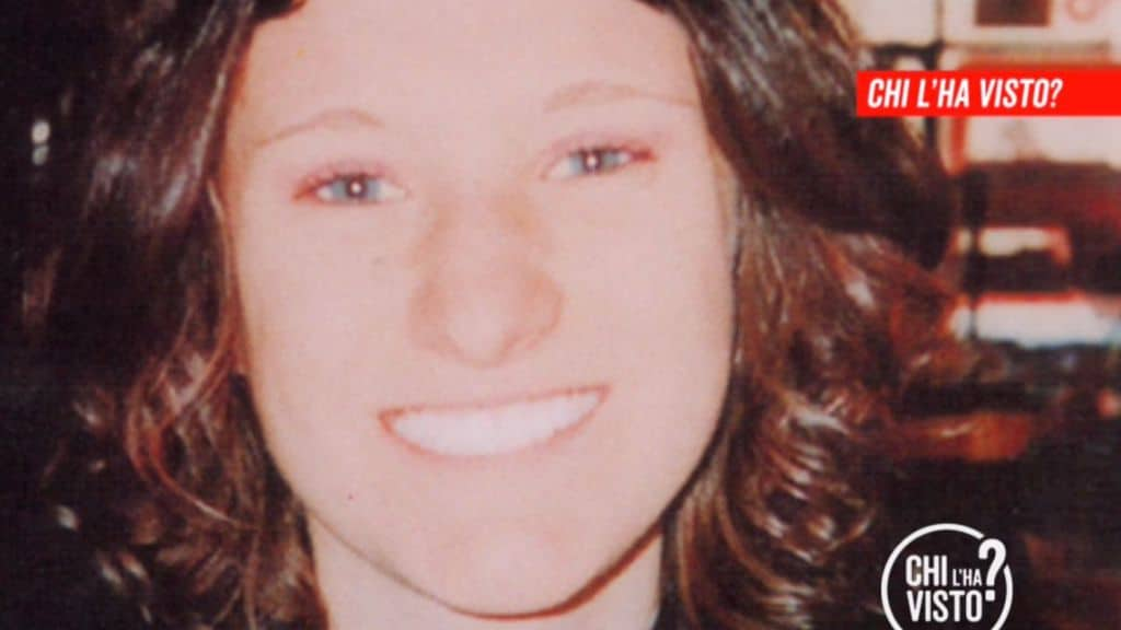 Serena Mollicone scomparsa e uccisa nel 2001