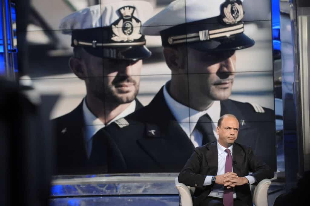 Caso Marò, Tribunale Aja: il processo si farà in Italia