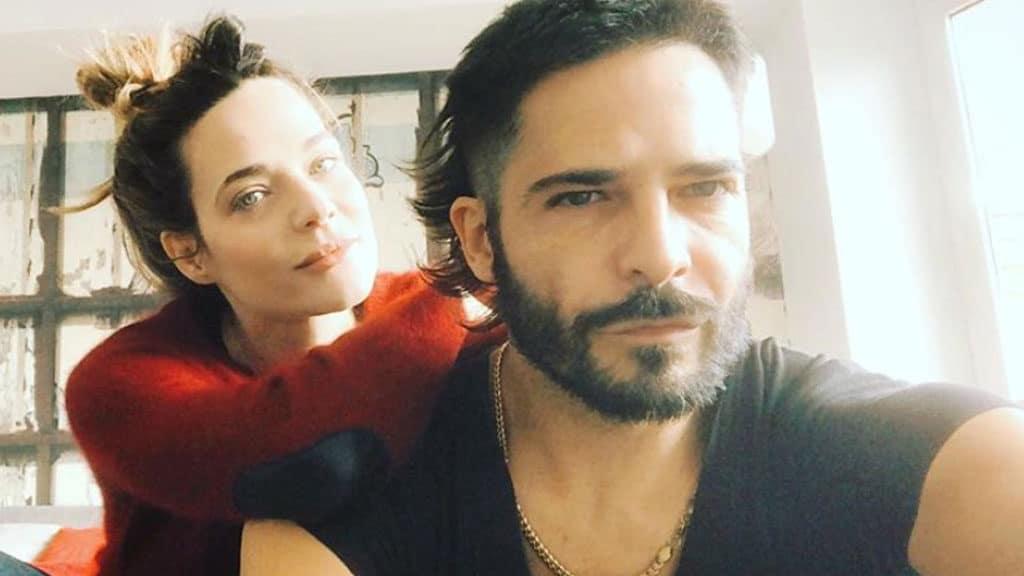Laura Chiatti e Marco Bocci: anniversario di nozze con dedic