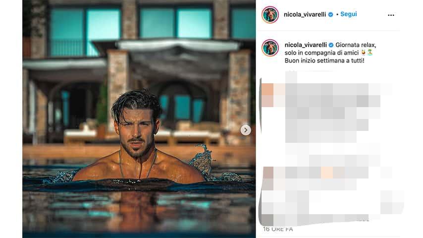 Post di Nicola Vivarelli su Instagram