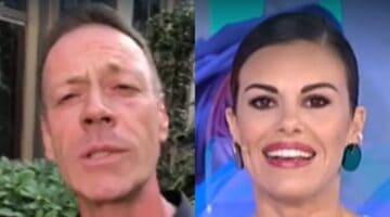 Video-messaggio di Rocco Siffredi a Bianca Guaccero