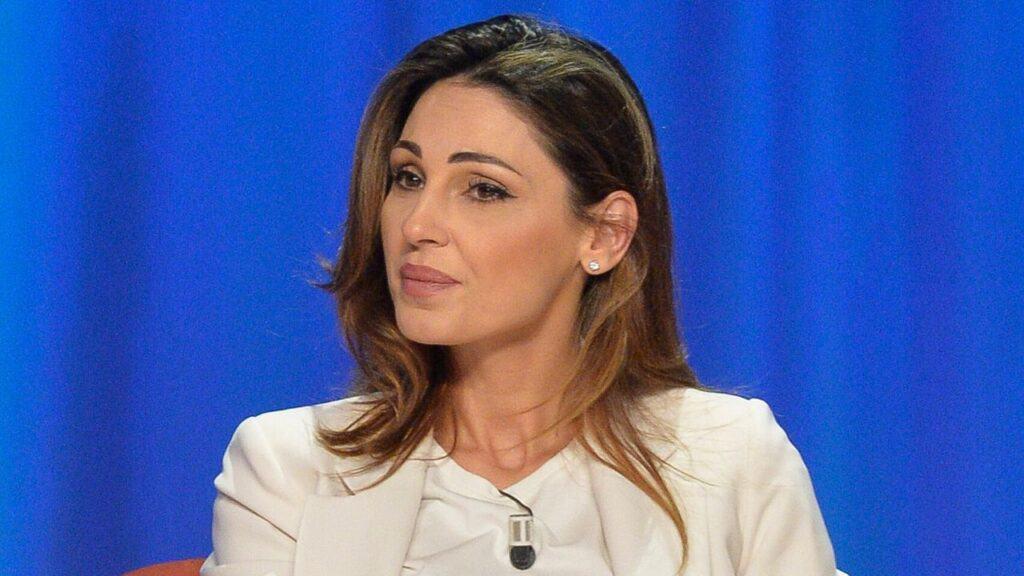 Anna Tatangelo: la confessione sulla rottura con Gigi D'Ales