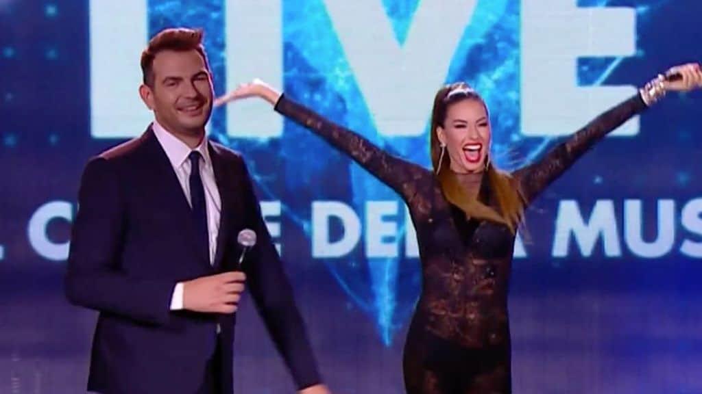Battiti Live 2021: giovedì 19 agosto su Italia 1 l'ultima puntata con Elisabetta Gregoraci. Cosa rivedremo questa sera