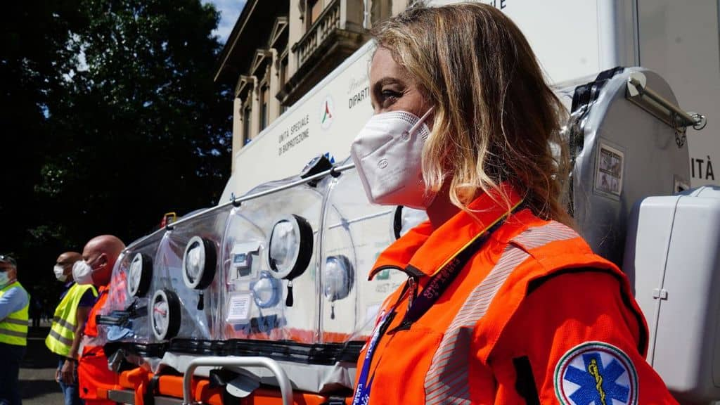 Coronavirus, superata quota 50mila contagi sul lavoro: chi sono i più esposti