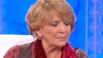 L'attrice Laura Efrikian