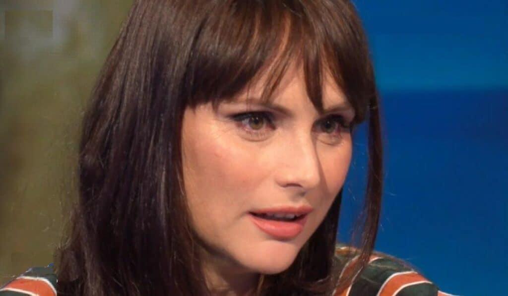 """Lorena Bianchetti svela a Io e Te: """"Non sono così perfettina"""