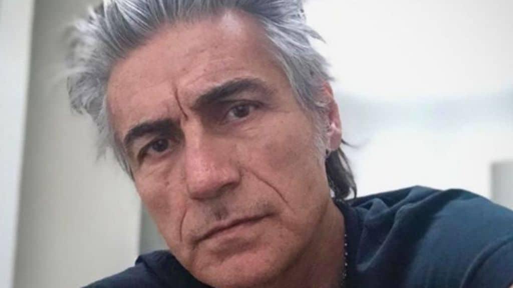 Ligabue dice addio allo storico barista Mario di