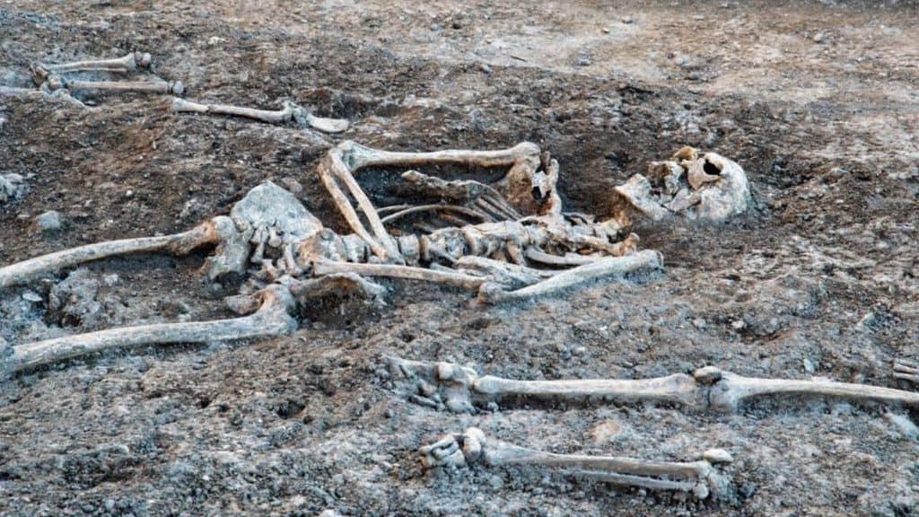 Messico, trovati 23 cadaveri: migliaia le fosse comuni, scomparse 73mila persone