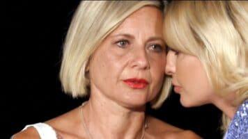 Antonella Elia in lacrime a Temptation Island