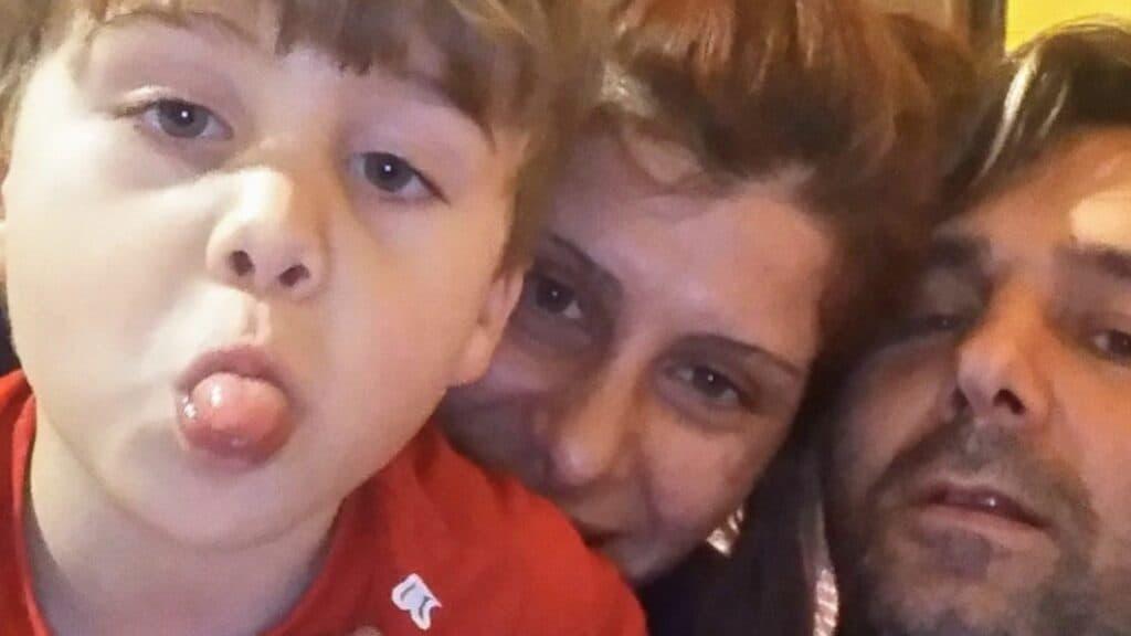 Viviana Parisi e Giole: il ricordo di Daniele Mondello in un messaggio