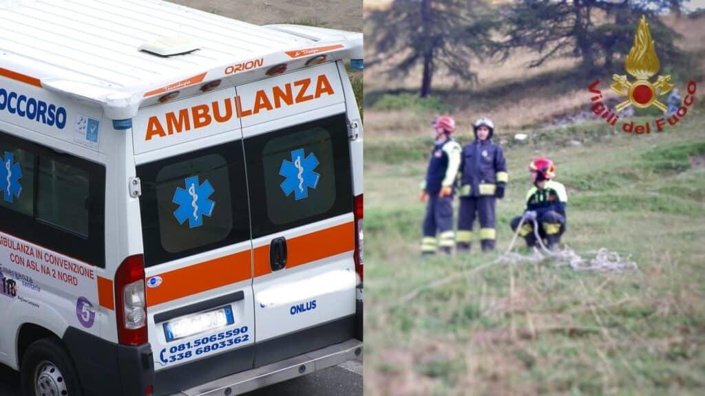 Cuneo, incidente in auto: 5 morti, quattro hanno tra gli 11 e i 16 anni