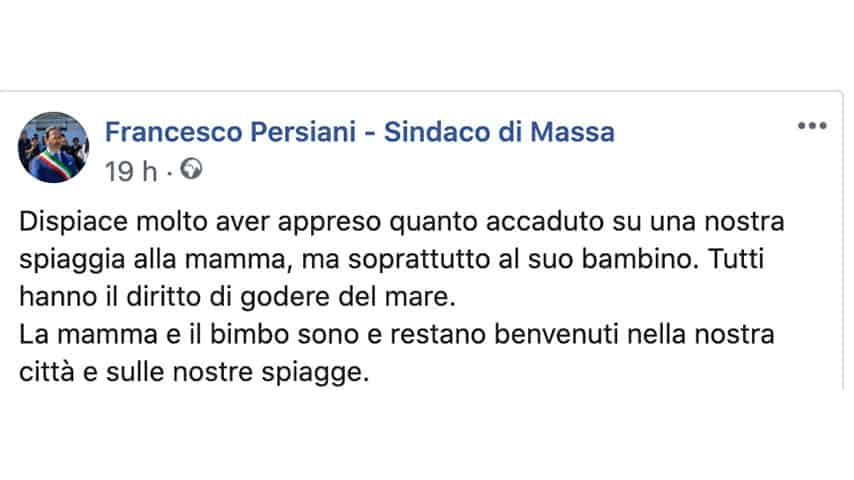 Post di Francesco Persiani