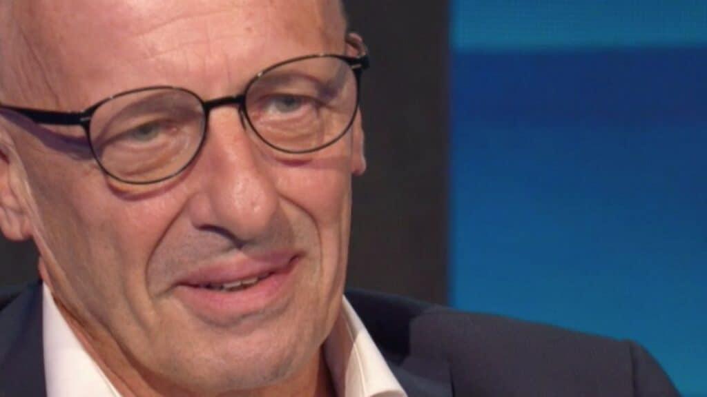 """Io e Te, dedica d'amore per Alessandro Sallusti: """"Ci hai cambiato la vita"""""""