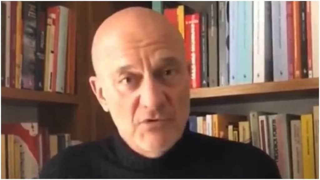 Claudio Bisio, primo piano