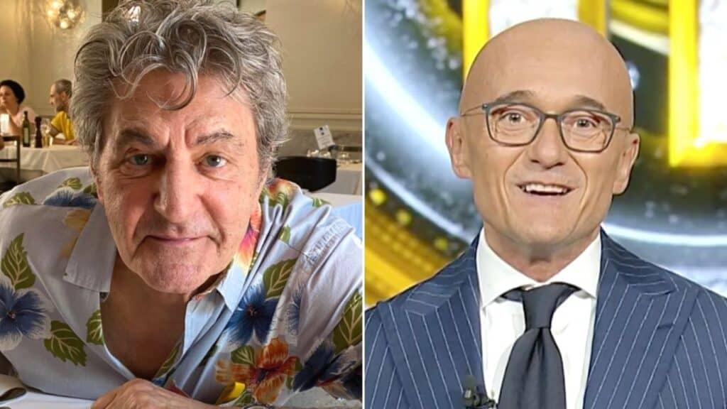 Grande Fratello Vip, anche Fausto Leali nel cast: i nomi dei concorrenti