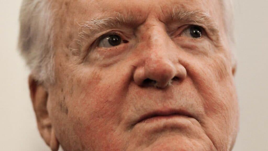È morto Sergio Zavoli, uomo simbolo della televisione italiana