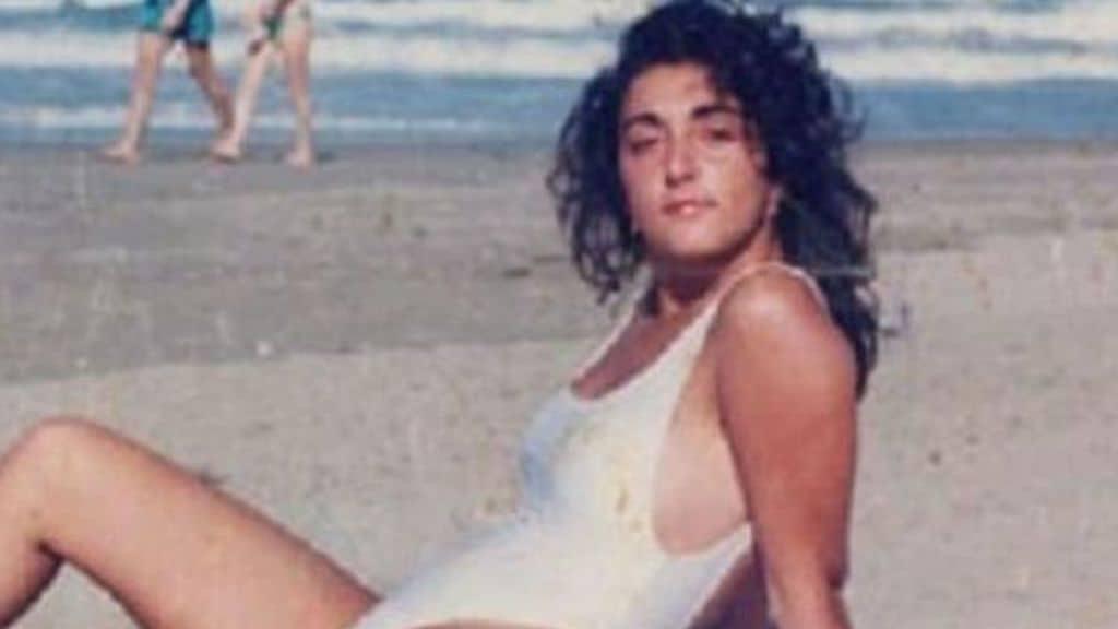 Simonetta Cesaroni, uccisa nel delitto di Via Poma